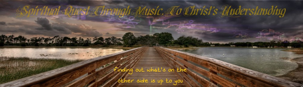 Spiritual Quest Through Music